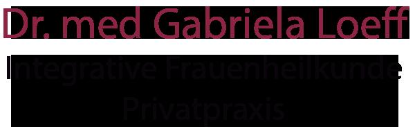 Dr. med. Gabriele Loeff